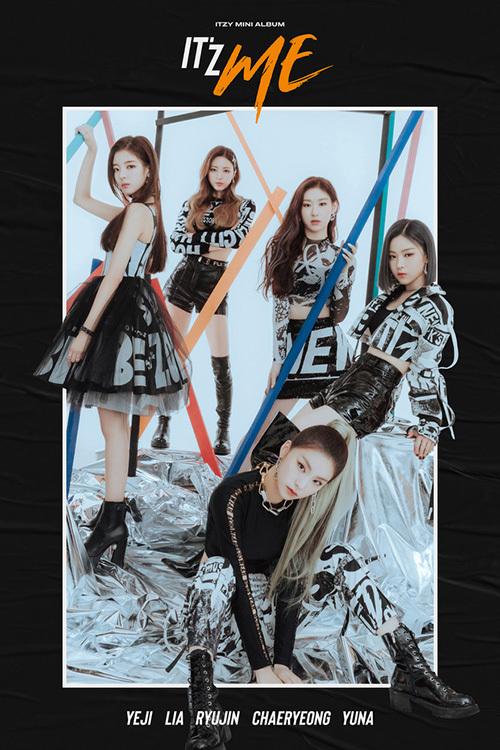 Ảnh teaser của nhóm bị chê thiếu sáng tạo.