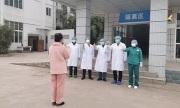 Bệnh nhân nCoV tái nhiễm sau 10 ngày xuất viện