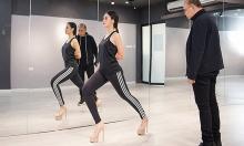 Quỳnh Nga sẽ catwalk dáng 'con vịt' ở Miss Charm 2020