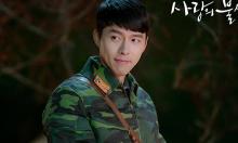 Hyun Bin viết thư hỏi thăm fan vì dịch Covid-19 bùng phát