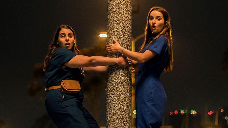 6 phim teen dành cho các fan cuồng Mean girls - 1