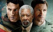 6 phim kinh điển về Tổng thống Mỹ và Nhà Trắng