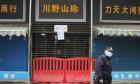 nCoV có thể không bắt nguồn từ chợ hải sản Vũ Hán