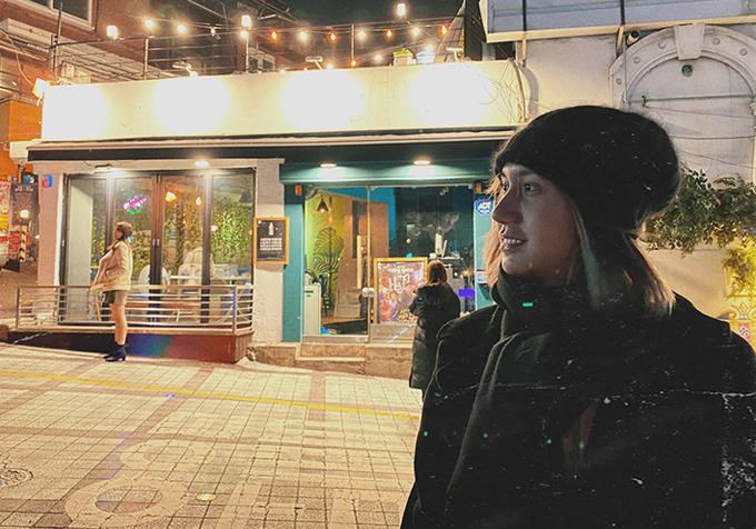 Lynk Lee tiếp tục sang Hàn Quốc để chỉnh sửa nhan sắc.
