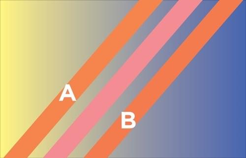 Đố bạn vượt qua bài kiểm tra màu sắc cực dễ này