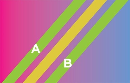 Đố bạn vượt qua bài kiểm tra màu sắc cực dễ này - 1