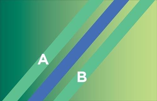 Đố bạn vượt qua bài kiểm tra màu sắc cực dễ này - 2