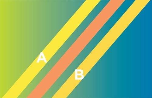 Đố bạn vượt qua bài kiểm tra màu sắc cực dễ này - 3