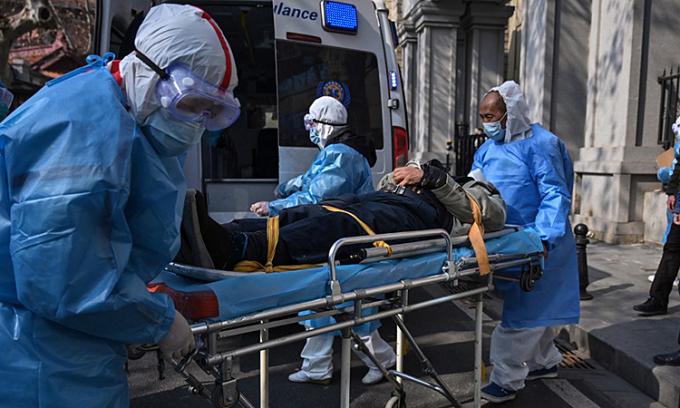 Tại sao WHO chưa gọi Covid-19 là đại dịch (pandemic)?