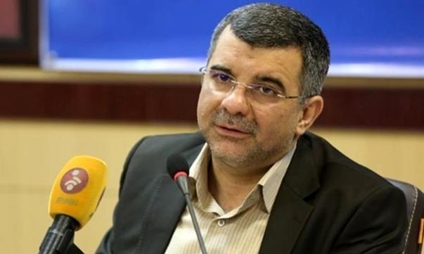 Thứ trưởng Y tế Iran dương tính với nCoV
