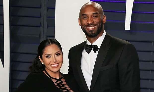 Vợ Kobe Bryant kiện hãng trực thăng khiến chồng thiệt mạng