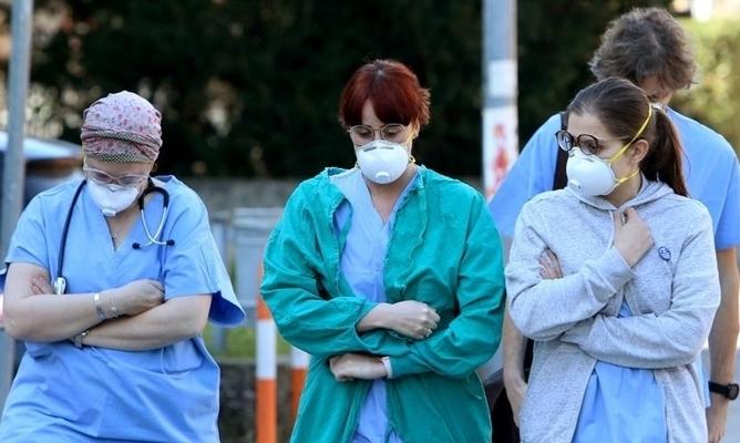 Áo và Croatia phát hiện ca nhiễm nCoV, 11 quốc gia châu Âu có dịch