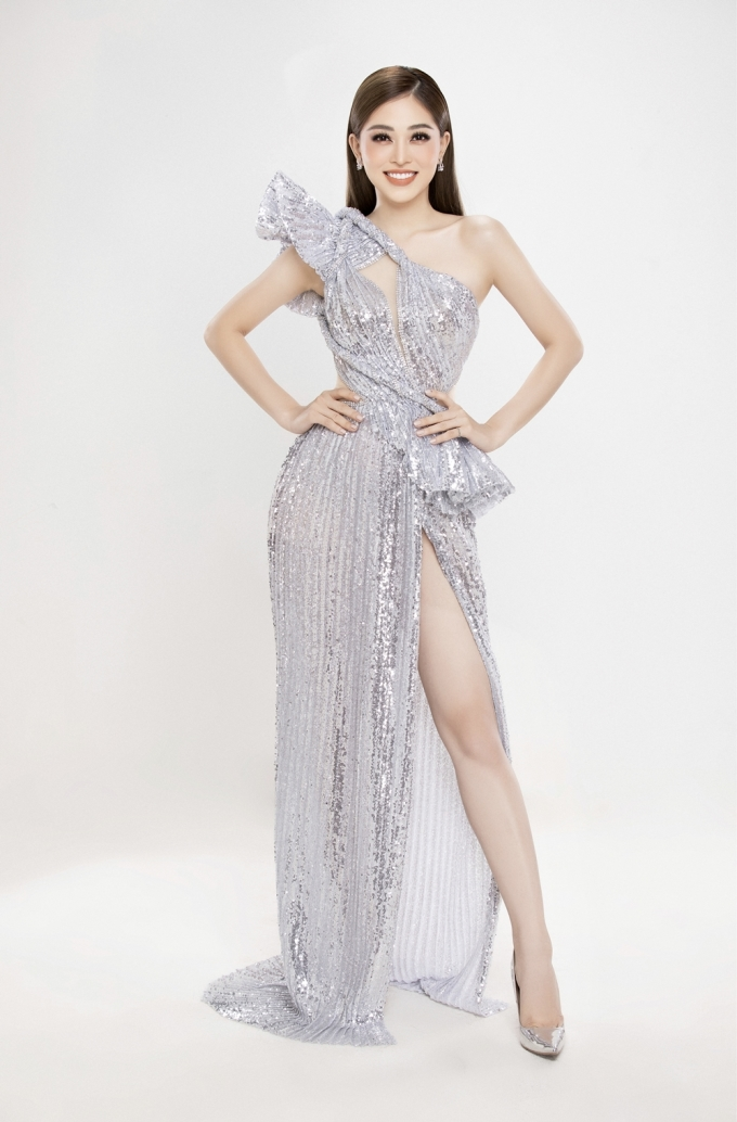 <p> Á hậu Bùi Phương Nga ngày càng tự tin về sắc vóc lẫn tài năng. Cô từng tham gia đấu trường nhan sắc Miss Grand International 2018 với thành tích top 10 chung cuộc.</p>