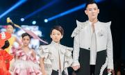NTK Đắc Ngọc được chọn mở màn Thailand Fashion Week