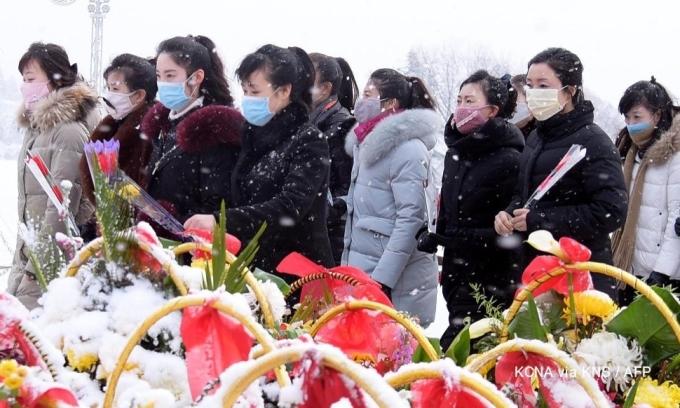 Biện pháp giúp Triều Tiên thành ''láng giềng Trung Quốc duy nhất không có nCoV''