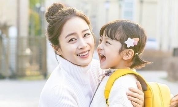Lý do bé trai được chọn vào vai con gái trong ''Hi Bye, Mama''
