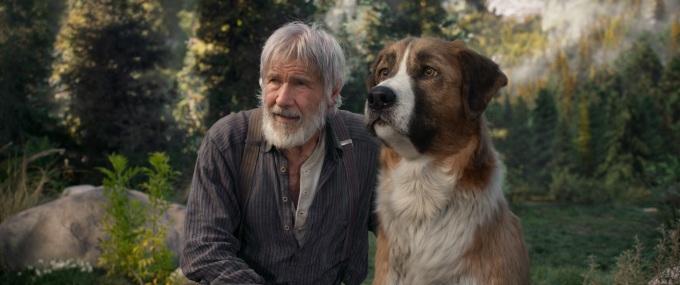 <p> Được mệnh danh là tác phẩm nhiều người đọc nhất của nhà văn Jack London, <em>Tiếng gọi nơi hoang dã</em> (<em>The Call of the Wild</em>) và cuộc đời chú chó Buck không ít lần được chuyển thể thành phim, hoạt hình.<br /><br /> Phiên bản điện ảnh lần này do Chris Sander đạo diễn, khai thác những khía cạnh tình cảm, anh hùng và nhân văn. Phim cũng lan tỏa cảm hứng về cuộc sống, tình yêu động vật, cảm giác chinh phục thiên nhiên.</p>