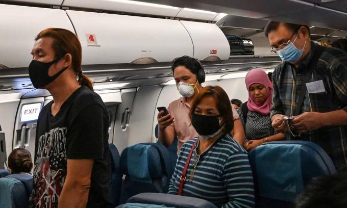 Thái Lan nguy cơ có bệnh nhân ''siêu lây nhiễm'' do không khai báo