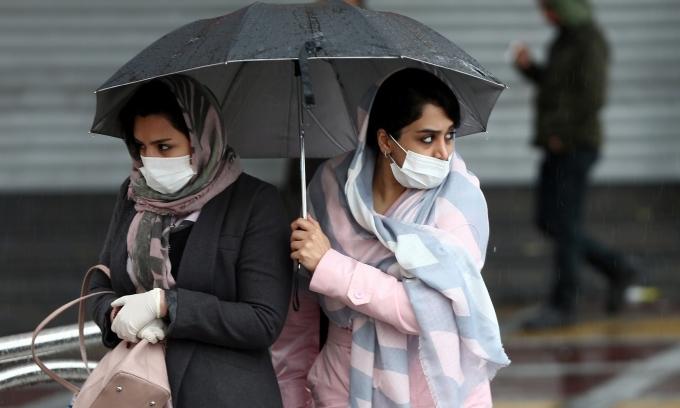 Virus corona lan ra nhiều nước, WHO khẳng định ''chưa phải đại dịch''