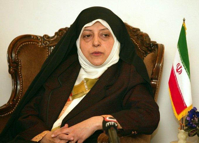 Phó tổng thống Iran dương tính nCoV