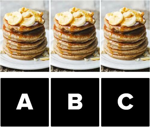 Đố bạn vượt qua 7 thử thách về bánh pancake - 1