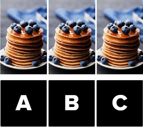 Đố bạn vượt qua 7 thử thách về bánh pancake - 2