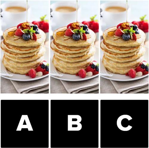 Đố bạn vượt qua 7 thử thách về bánh pancake - 3