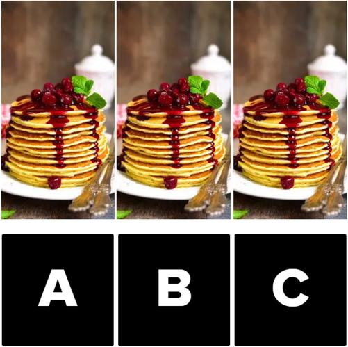 Đố bạn vượt qua 7 thử thách về bánh pancake - 4