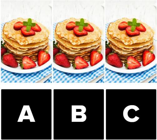 Đố bạn vượt qua 7 thử thách về bánh pancake - 5