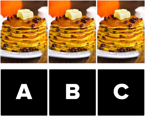 Đố bạn vượt qua 7 thử thách về bánh pancake - 6