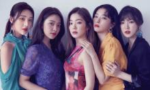 Red Velvet ủng hộ 230 triệu won chống dịch Covid-19