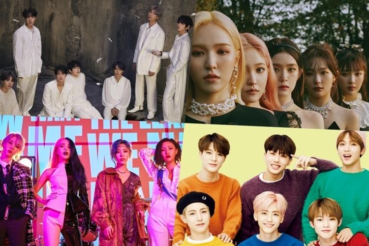 BTS, Red Velvet, Mamamoo, NCT Dream... hủy bỏ nhiều hoạt động quảng bá vì dịch nCoV tại Hàn và Nhật.