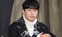 Diễn viên Hàn bị chỉ trích vì 'ủng hộ chống dịch nCoV... quá ít'