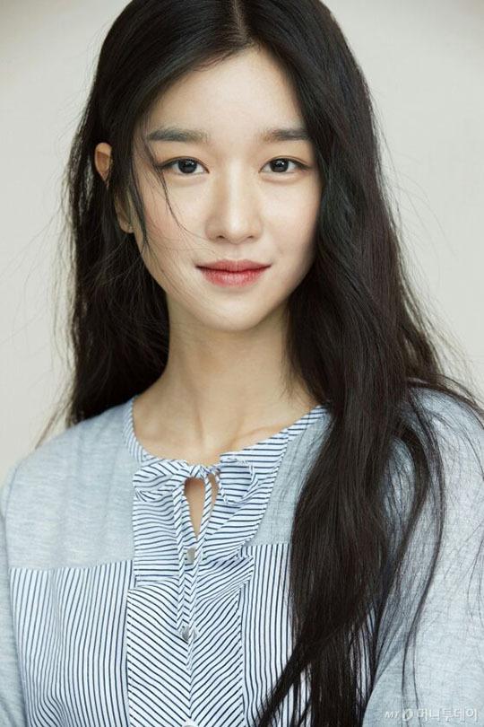 Seo Ye Ji sinh năm 1990, từng tham gia những dự án như