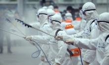 Hàn Quốc tăng 813 ca nhiễm nCoV trong một ngày