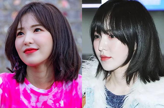 Dù đã gần một năm trôi qua, kiểu tóc ngắn lạ mắt của Wendy vẫn được yêu thích. Dù có vài lần thử nghiệm tóc dài sau đó, tóc ngắn vẫn được cho là phù hợp nhất với khuôn mặt của nữ idol.