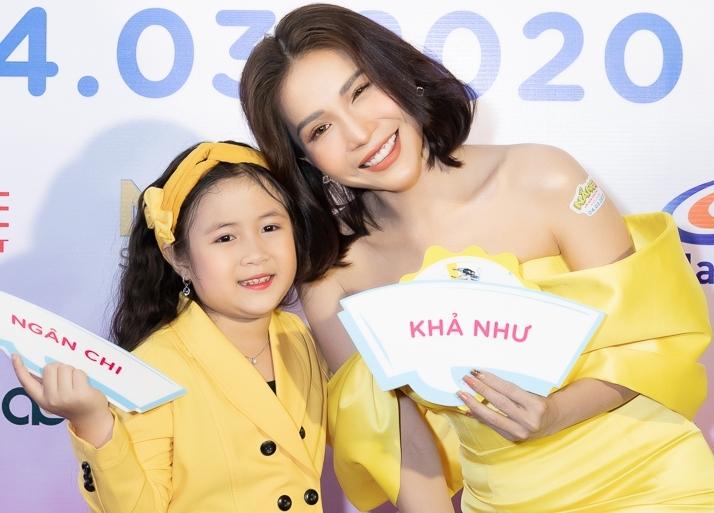 Sao Việt tấp nập xem phim Nắng 3 - 2