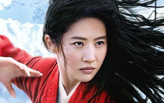 Lưu Diệc Phi đảm nhận nữ chính của dự án.
