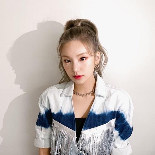 Ye Ji (ITZY)