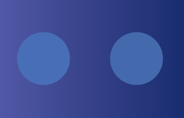 Hình tròn nào tối hơn? - 3