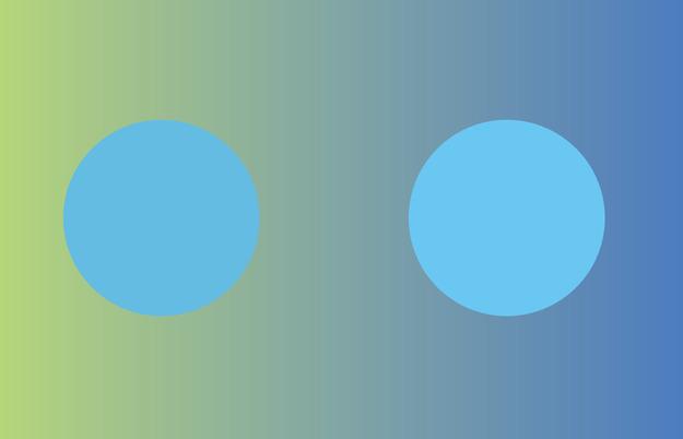 Hình tròn nào tối hơn? - 4
