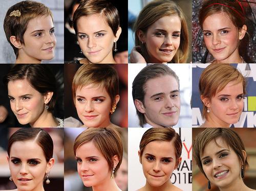 Bạn có nhận ra Emma Watson bản fake?