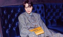 Kai (EXO): Chàng thơ của Gucci vẫn 'men' dù mê đồ nữ