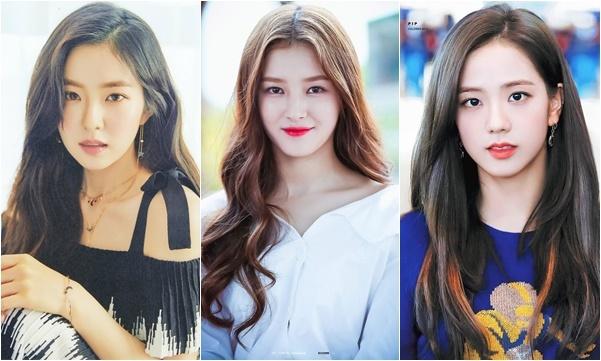 Nhiều idol nữ bị Jo Joo Bin theo dõi trên mạng xã hội.