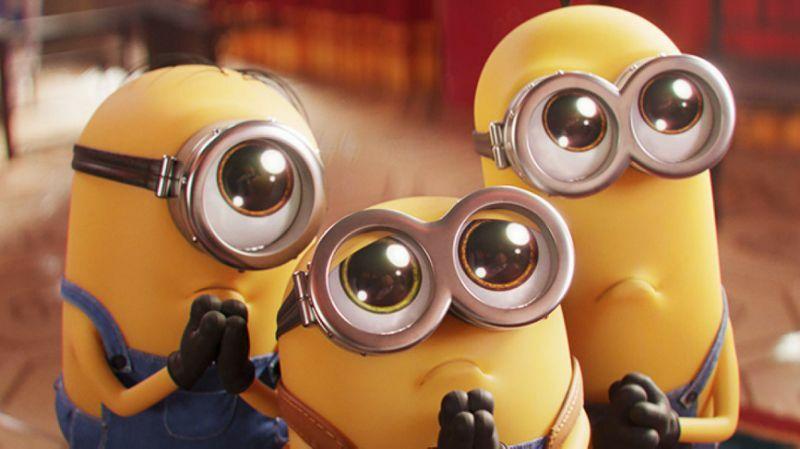 Cuối tuần trước, Minions: The Rise of Gru thông báo hoãn chiếu vì Covid-19 khiến hãng phim không thể hoàn thành tác phẩm đúng hạn.