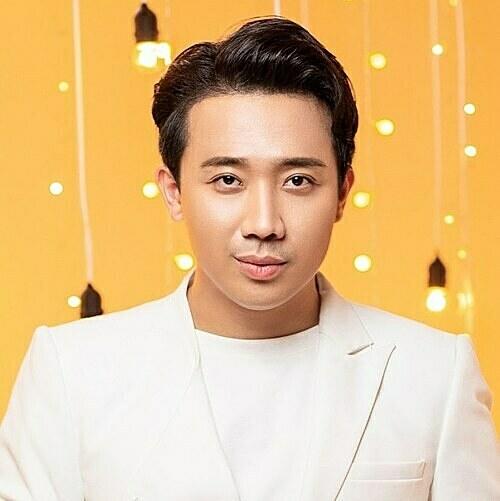 Diễn viên - MC Trấn Thành.