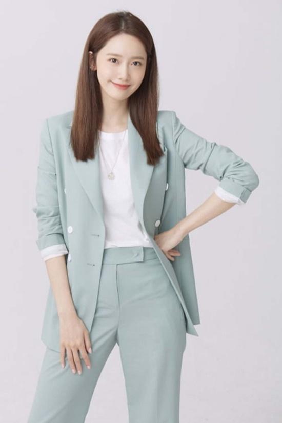 Yoona vào vai một phóng viên trong phim mới.