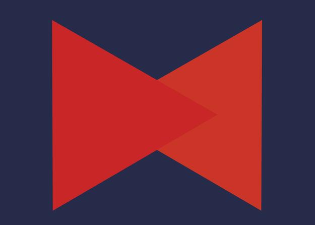 Hình tam giác nào ở trên? - 2