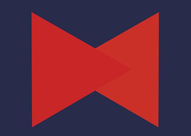 Hình tam giác nào ở trên? - 4