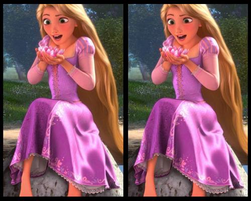 Tìm điểm khác biệt ở bộ váy của công chúa Disney - 8